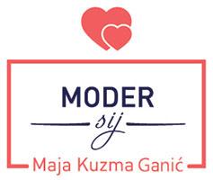 MODERSIJ, Maja Kuzma Ganić s.p.